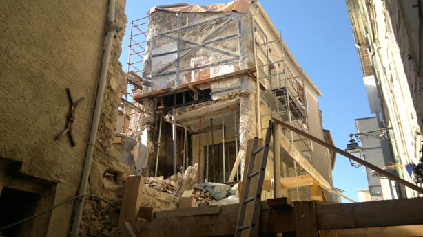 demolition-forcalquier